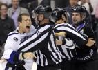 Foto: 6. novembris NHL