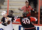 Foto: 10. novembris NHL