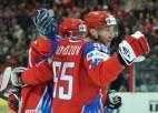Morozovs: ''Grupu turnīrā jāuzvar visas spēles''