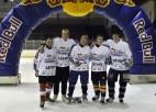 """Noskaidroti pirmie """"Red Bull Crashed Ice"""" finālisti"""