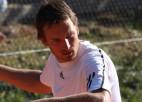 Pavlovam pirmais tituls 2010. gadā