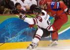 Galviņam KHL regulārā sezona beigusies