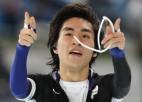 Krāmeru diskvalificē, uzvara korejietim Lī