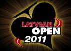 Latvian Open 2011 - Pirms turnīra atmosfēra