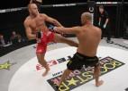 Deivs Hermans parakstījis līgumu ar UFC