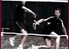 Video: Latvijas badmintona gada balva 2020 (tiešraide)