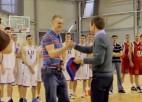 Video: Studentu Basketbola trakums 2013