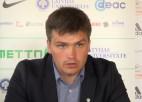Video: Riherts asi kritizē ''Mettas/LU'' aizsardzību un uzbrukumu