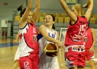 Nedēļas nogalē Rīgā risināsies ''Studentu Basketbola trakums 2014''