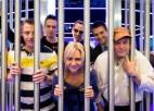 Sākusies dalībnieku atlase uz Shark Cage 2