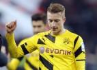 """""""Borussia"""" pagarinājusi līgumu ar vienu no savām zvaigznēm Roisu"""