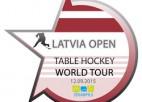 Sezona galda hokejā sāksies ar Pasaules tūres posmu Jēkabpilī