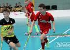 """ZU14 finālā -  """"FS Masters/BT1"""" pret """"Lielvārdi/Sporta punkts"""""""