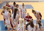 Treneriem iespēja piedalīties jaunatnes izlašu nodarbībās