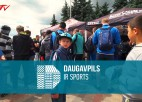 """Video: 30. jūnija """"Ghetto Football"""" Daugavpilī"""
