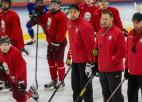 U20 izlase sastāvu nosauks pēc pēdējās pārbaudes spēles Minskā