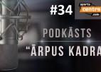Video: #34 <i>Ārpus Kadra:</i> Kas ir Super Bowl? Kā KP klāsies Dalasā? Cik ilgi NHL būs trīs latvieši?