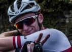 Neilands un Buldinska atzīti par Latvijas gada labākajiem riteņbraucējiem