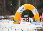 Nedēļas nogalē Latvijas čempionāta 3.posms slēpošanā