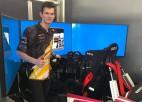 Artūrs Bondars piedalīsies iRacing 24 stundu sacīkstēs, braucot Biķernieku trases simulatorā