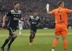 """Uz Čempionu līgas titulu cerošā """"Ajax"""" uzvar Nīderlandes kausā"""
