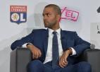 """Pārkera ASVEL uzsāk vērienīgu sadarbību ar futbola klubu Lionas """"Olympique"""""""
