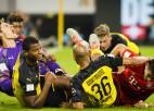 """Starts Bundeslīgai - """"Bayern"""" pēc 8. titula, """"Borussia"""" min uz papēžiem"""