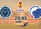 """""""Riga"""" un """"Kobenhavn"""" spēle Sportacentrs.com TV tiešraidē"""