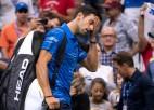 """Džokovičs plānotos """"US Open"""" drošības pasākumus sauc par ekstrēmiem"""