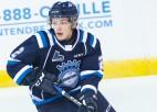 Brantam ceturtais punkts QMJHL, Šilovs OHL piedalās 13 vārtu spēlē