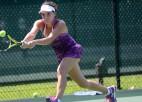 Darja Semeņistaja kvalificējas WTA rangam