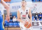Fantastiskais Laksa ar 28 punktiem kaldina kluba uzvaru Polijas līgas mačā