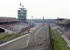 Leģendārā Indianapolisas trase ir pārdota un gatava atkal uzņemt F1