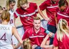 Helmanis, Galvanovskis, Nerips, Endzels un Rožlapa uzzina pretiniekus jaunatnes čempionātos