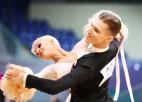Pasaules čempionātā Standartdejās jauniešiem Latvijas pāris sasniedz pusfinālu