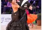 Divi Latvijas pāri iekļūst desmitniekā Grand Slam turnīru noslēgumā