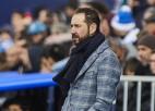 """""""Espanyol"""" otro reizi sezonā atlaiž galveno treneri"""