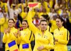Halepa šogad izlaidīs ''Fed Cup'', lai startētu olimpiādē