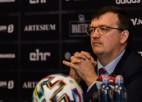 """Kazakevičs: """"Pārsteidza, ka sabiedrības reakcija pret mani bija tik krasi negatīva"""""""
