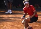 19 gadus vecais brazīlietis Zaibots Vildžs Čīlē izcīna pirmo ATP titulu