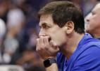 NBA spēles pie labākā scenārija varētu atgriezties jūnija vidū