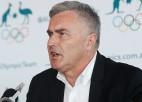 Austrālija atsakās šovasar sūtīt sportistus uz Tokiju