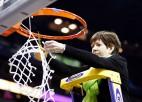 """""""Rītdiena nav apsolīta nevienam"""": NCAA leģenda paziņo par karjeras beigām"""
