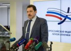 Krievijas vieglatlēti vispār var palikt bez iespējām startēt starptautiski