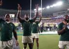 """""""World Rugby"""" turpina ignorēt Gruziju, uz Astoņu nāciju turnīru aicinās DĀR"""
