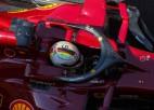 """""""Aston Martin"""" komandai Fetela nolīgšana izmaksājusi 34 miljonus eiro"""