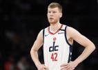 NBA brīvo aģentu tirgus varētu sākties 20. vai 21. novembrī