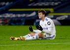 """""""Leeds United"""" dominē, bet nespēj uzvarēt mazākumā spēlējošo """"Arsenal"""""""