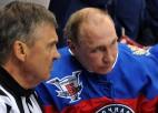 """Fāzels: """"IIHF mērķis ir sarīkot pasaules čempionātu Baltkrievijā"""""""