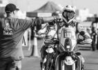 No gūtajām traumām miris Dakaras rallija dalībnieks